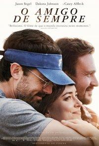 Poster do filme O Amigo de Sempre / Our Friend (2019)
