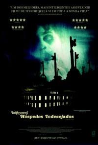 Poster do filme Hóspedes Indesejados / The Innkeepers (2011)