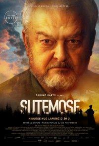 Poster do filme Na Penumbra / Sutemose (2019)
