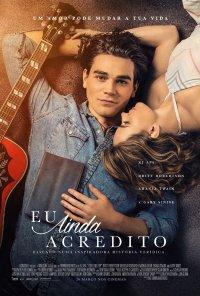 Poster do filme Eu Ainda Acredito / I Still Believe (2020)