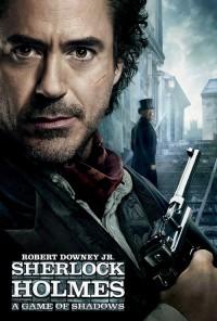 Poster do filme Sherlock Holmes: Jogo de Sombras / Sherlock Holmes: A Game of Shadows (2011)