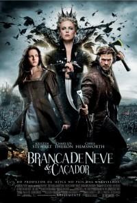 Poster do filme Branca de Neve e o Caçador / Snow White & the Huntsman (2012)