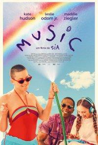 Poster do filme Music (2021)