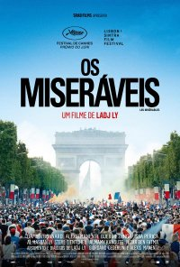 Poster do filme Os Miseráveis / Les Misérables (2019)