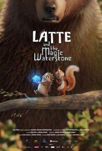 Poster do filme Latte Igel und der magische Wasserstein / Latte and the Magic Waterstone (2019)
