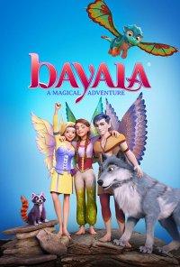 Poster do filme Bayala - Das magische Elfenabenteuer (2019)