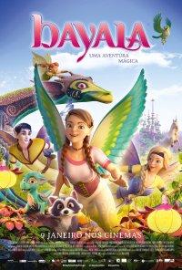 Poster do filme Bayala / Bayala - La Magie des Dragons (2019)