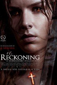 Poster do filme The Reckoning -  O Derradeiro Julgamento / The Reckoning (2020)