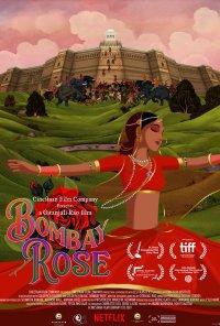 Poster do filme A Rosa de Bombaim / Bombay Rose (2019)