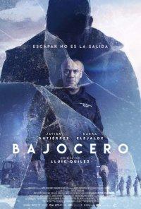 Poster do filme Abaixo de Zero / Bajocero (2021)