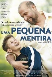 Poster do filme Uma Pequena Mentira / Fourmi (2019)