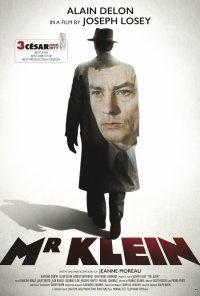 Poster do filme Mr. Klein - Um Homem na Sombra (reposição) / Mr. Klein (1976)
