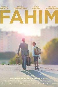 Poster do filme Fahim (2019)