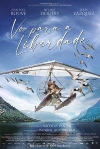 Poster do filme Voo Para a Liberdade / Donne-moi des ailes (2019)
