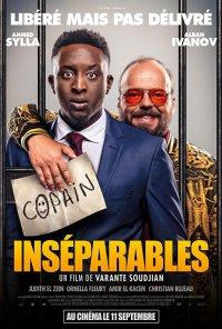 Poster do filme Inséparables (2019)