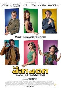 Poster do filme Le Dindon: Amantes Acidentais / Le dindon (2019)