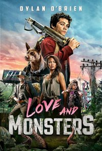 Poster do filme Love and Monsters (2020)