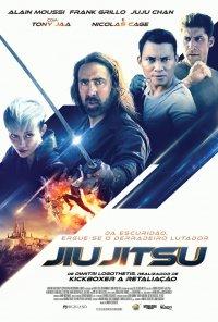 Poster do filme Jiu Jitsu (2020)