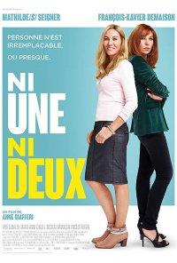 Poster do filme Ni une, ni deux (2019)
