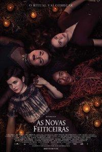 Poster do filme As Novas Feiticeiras / The Craft: Legacy (2020)