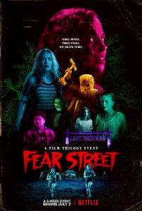 Poster do filme Fear Street Part One: 1994 (2021)