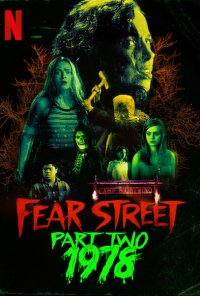 Poster do filme Fear Street Part Two: 1978 (2021)