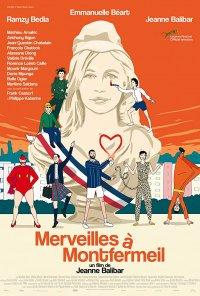 Poster do filme As Maravilhas de Montfermeil / Merveilles à Montfermeil (2020)
