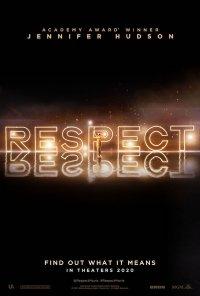 Poster do filme Respect (2020)