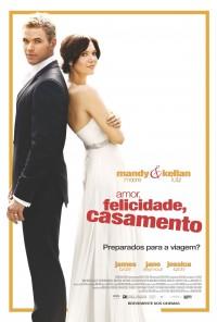 Poster do filme Amor, Felicidade e Casamento / Love, Wedding, Marriage (2011)