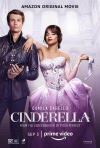Poster do filme Cinderella (2021)