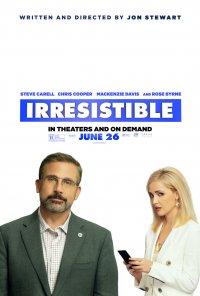 Poster do filme Irresistible (2020)
