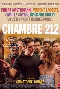 Poster do filme Chambre 212 (2019)
