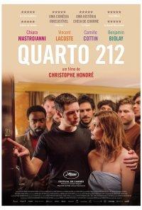 Poster do filme Quarto 212 / Chambre 212 (2019)