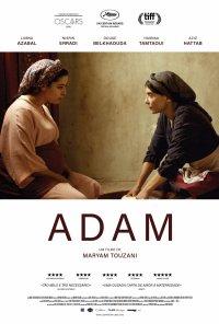 Poster do filme Adam (2019)