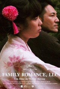 Poster do filme Family Romance, LLC (2019)