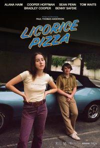 Poster do filme Licorice Pizza (2021)