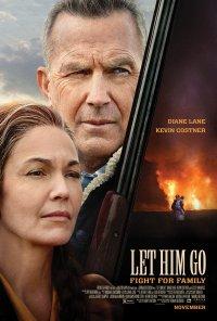 Poster do filme Let Him Go (2020)