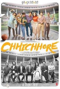 Poster do filme Chhichhore (2019)