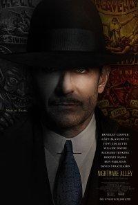 Poster do filme Nightmare Alley - Beco das Almas Perdidas / Nightmare Alley (2021)