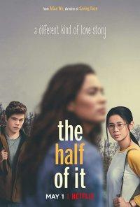 Poster do filme Se Tu Soubesses... / The Half of It (2020)