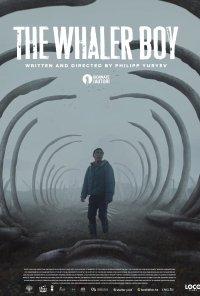 Poster do filme Kitoboy: O Salto do Baleeiro / Kitoboy (2020)