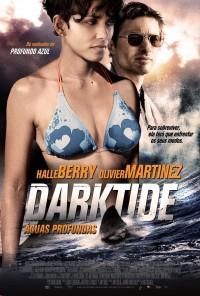 Poster do filme Águas Profundas / Dark Tide (2012)