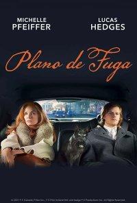 Poster do filme Plano de Fuga / French Exit (2021)
