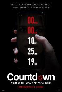 Poster do filme Countdown (2019)
