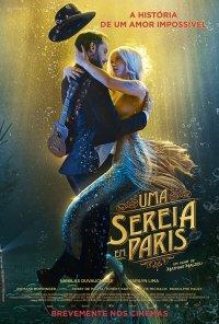 Poster do filme Uma Sereia em Paris / Une sirène à Paris (2020)