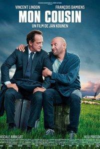 Poster do filme Mon Cousin (2020)