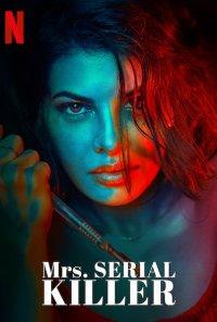 Poster do filme Mrs. Serial Killer (2020)