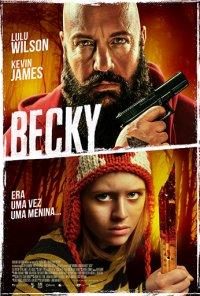 Poster do filme Becky (2020)