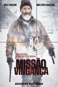 Poster do filme Missão Vingança / Fatman (2020)