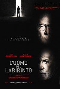 Poster do filme L'uomo del labirinto (2019)
